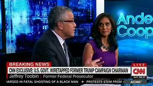 Asha Rangappa Appears on CNN's 'AC360' To Discuss Russia ...