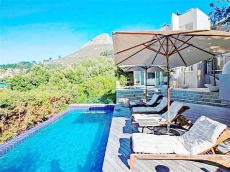 Luxury Tamboerskloof Accommodation Cape Town Holiday. Holly Wood Guest House. Reenard House B And B. Castillo De Arteaga Hotel. The Green Bough Hotel
