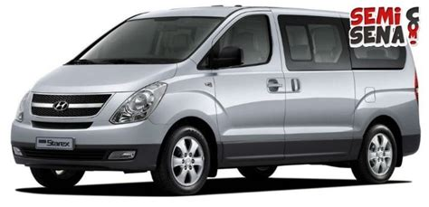 Gambar Mobil Hyundai Starex by Harga Hyundai Starex Review Spesifikasi Gambar Mei