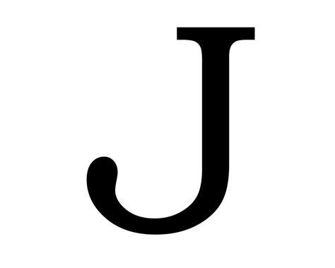 J (letter)