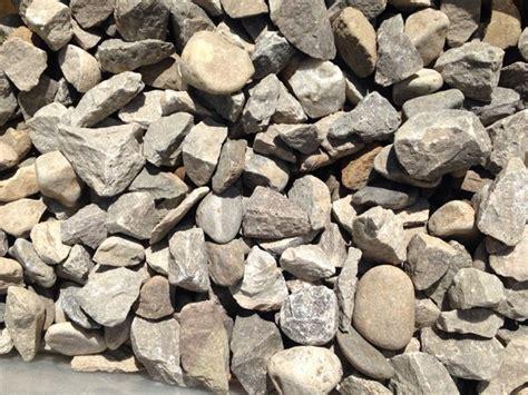 """¾"""" Minus Crushed Stone"""