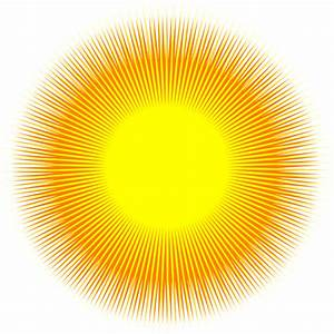 Sun Design Clip Art at Clker.com - vector clip art online ...