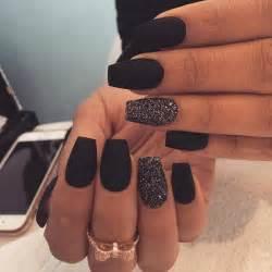 Best matte nails ideas on matt fall acrylic and