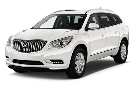 buick jeep 2016 2017 buick enclave reviews and rating motor trend