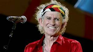 Keith Richards will take over BBC4 this weekend - Classic Rock