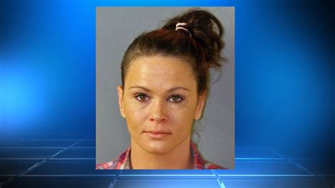 Woman Accused Of Having Sex With Teen