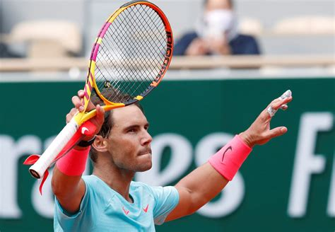 WATCH: Rafael Nadal Shares Words of Wisdom Post His Smooth ...