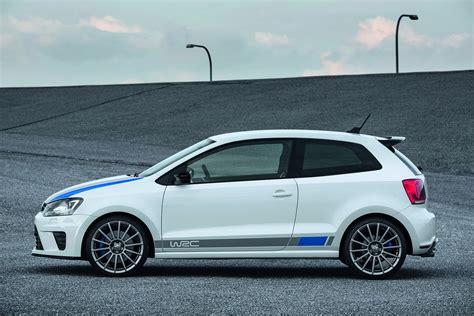 Volkswagen Polo R Wrc Production Car Pics Aplenty