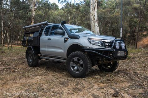 ford ranger ford ranger px modified