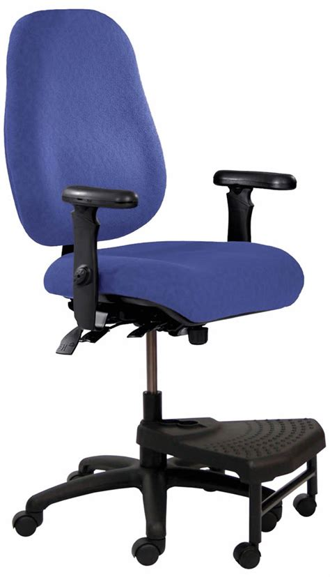 neutral posture chair neutral posture nps6000 series drafting chair