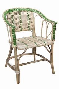 Chaise Terrasse Professionnel : chaises en rotin id ales pour terrasse de bar et restaurant ~ Teatrodelosmanantiales.com Idées de Décoration