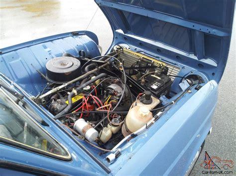 renault 4 engine rhd renault 4 gtl 1985