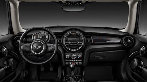 Interieur Mini One by 不到20万能买到的豪华车 Mini One 14万就能买奥迪 4款20万内豪华车推荐 选车 一猫汽车网