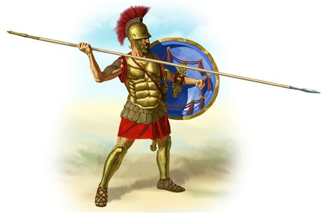 spartan war history of weapons and