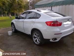 Bmw X6 M Occasion : bmw x6 2010 essence voiture d 39 occasion rabat prix 370 000 dhs ~ Gottalentnigeria.com Avis de Voitures
