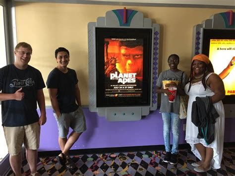 A Film Analysis Program Premieres at North Carolina ...