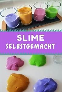 Seife Selber Machen Mit Kindern : schleim selber machen recipe takonyka slime selber ~ Watch28wear.com Haus und Dekorationen