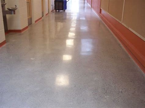 school educationwinslow polished floors  commercial