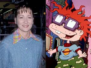 Christine Cavanaugh Dead: Voice of Chuckie from 'Rugrats ...