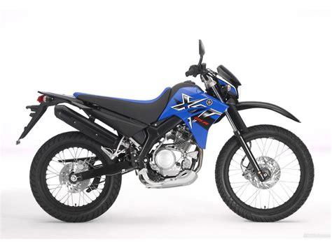 Yamaha Xride 125 Hd Photo by Yamaha Xt 125
