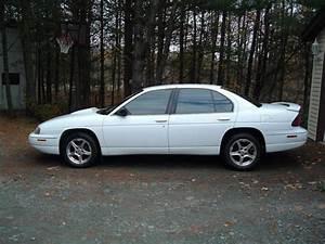 Whitelum95 1995 Chevrolet Lumina Passenger Specs  Photos