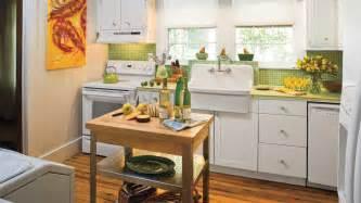 vintage kitchen ideas stylish vintage kitchen ideas southern living