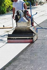 étanchéité Terrasse Goudron : prix des travaux d tanch it pour une toiture terrasse ~ Melissatoandfro.com Idées de Décoration