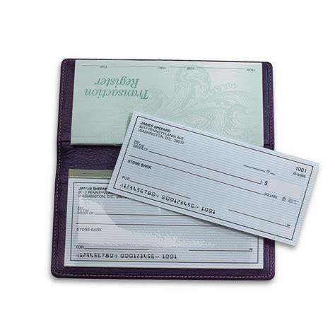 paper clip holder carisma pennington checkbook cover leather checkbook