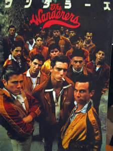 Wanderers 1979