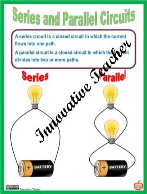 25 best series and parallel circuits ideas on