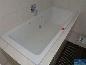Emaille Badewanne Polieren : emaille badewanne kaldewei m beleuchtung proventura ~ Watch28wear.com Haus und Dekorationen