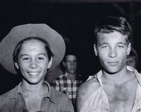49 Best Images About Johnny Crawford On Pinterest