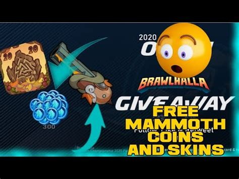 First x13 algo crypto currency with superblocks, true random, pow & pos seperation, first anon decentralized based on multisig. How to get free mammoth coins in Brawlhalla | Brawlhalla free emotes,skins,colour,sidekick etc ...