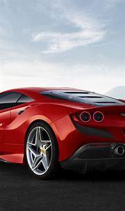 Wallpaper Ferrari F8 Tributo, 2019 Cars, supercar, Geneva ...