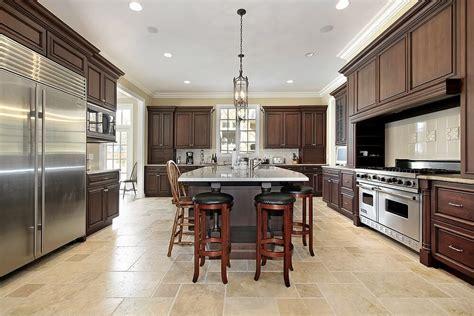 custom kitchen island cost 53 spacious quot construction quot custom luxury kitchen designs