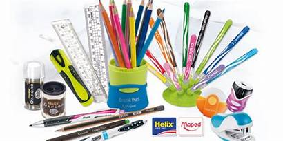 Stationery Items Sorts Customs Pens Ii Revised