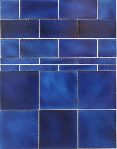 blue tile victorian dark blue tiles