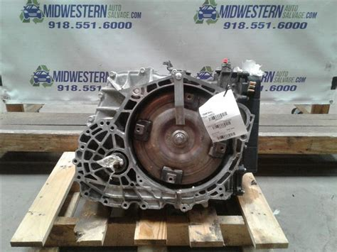 Enclave Transmission by Used Transmission For Sale For A 2012 Buick Enclave