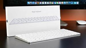 Apple Magic Keyboard  Unboxing  U0026 Review