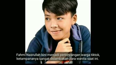 Check spelling or type a new query. Fahmi Nasrullah Biodata : Fahmi Nasrullah Kesurupan Viral ...