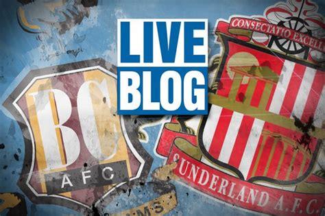 Bradford 2-0 Sunderland FA Cup RECAP: Relive the build-up ...