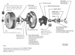 another word for cv joint vanagon rear wheel bearing replacement shooftie