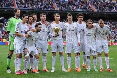 Madrid Team Wallpapers
