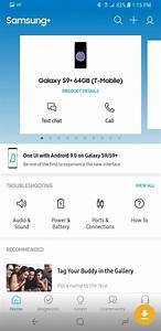 Galaxy S9 Android Pie Beta Released In The US Heres The