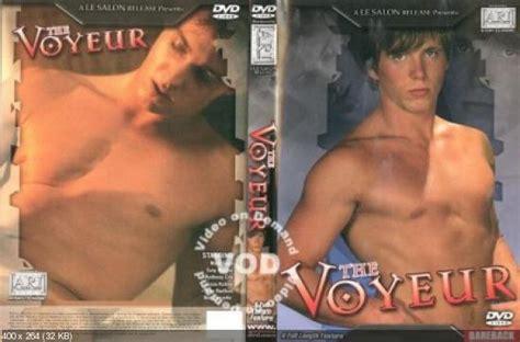 The Voyeur 1990 Dvdrip