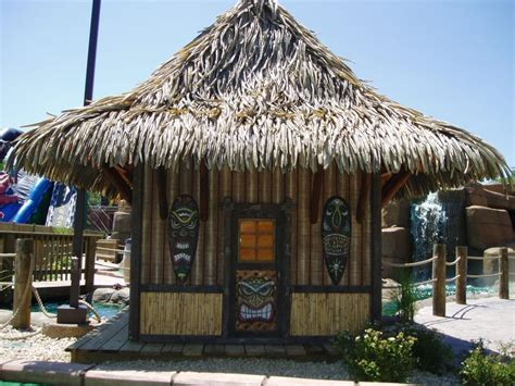 17+ Best Images About Tiki Huts On Pinterest
