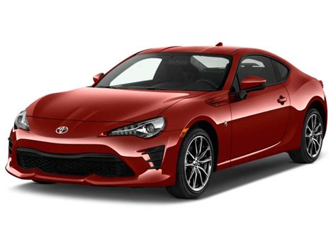 2017 Toyota 86 Review, Ratings, Specs, Prices, And Photos
