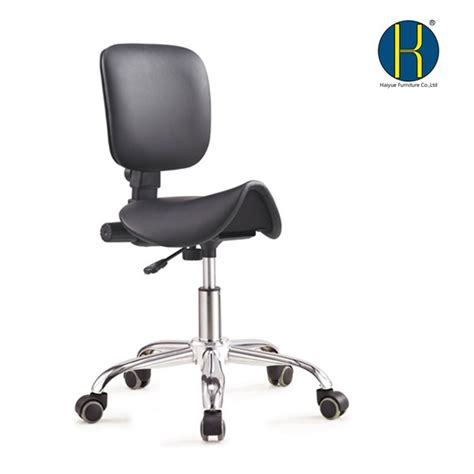saddle design assistant dental chair adjustable saddle