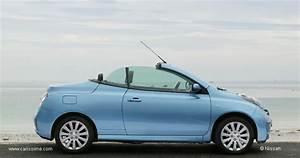 Nissan Micra Cabriolet : nissan micra c c occasion voiture nissan micra cabriolet ~ Melissatoandfro.com Idées de Décoration