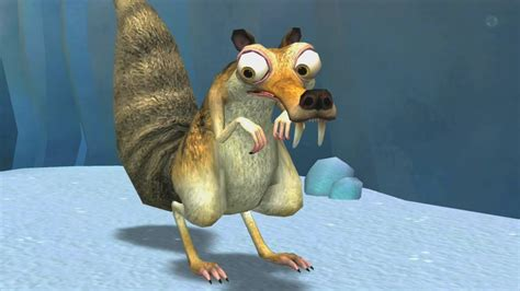 Ice Age Dawn Cartoon Pictures High Quality